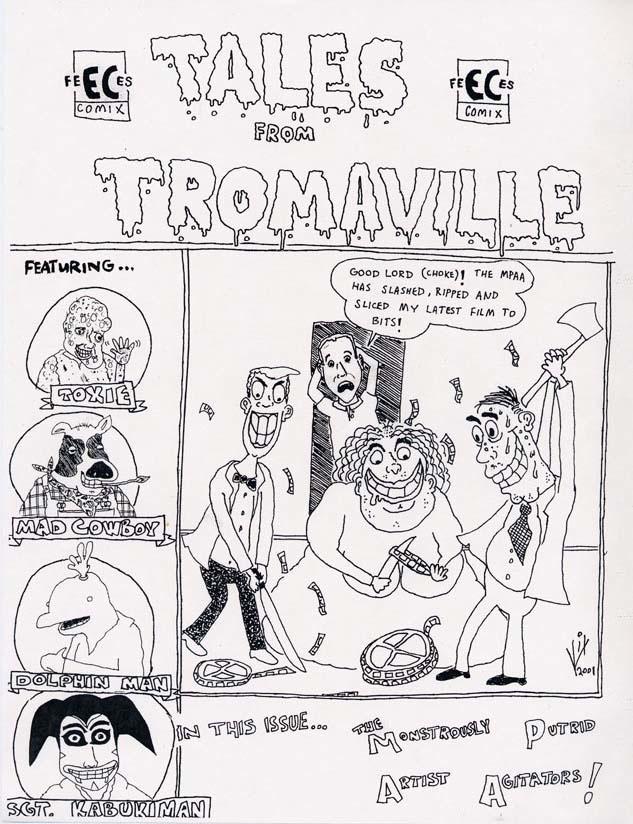 TROMATIC ART 47