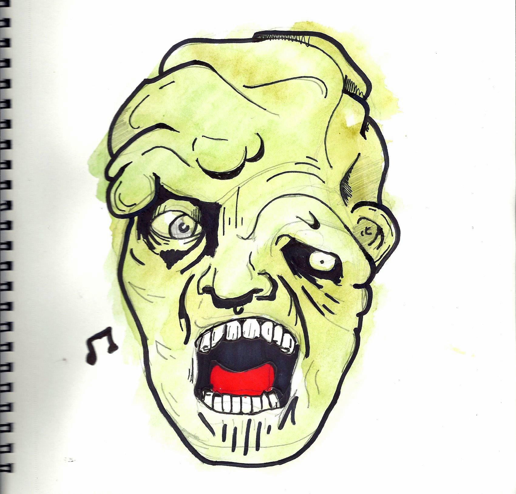 tahead