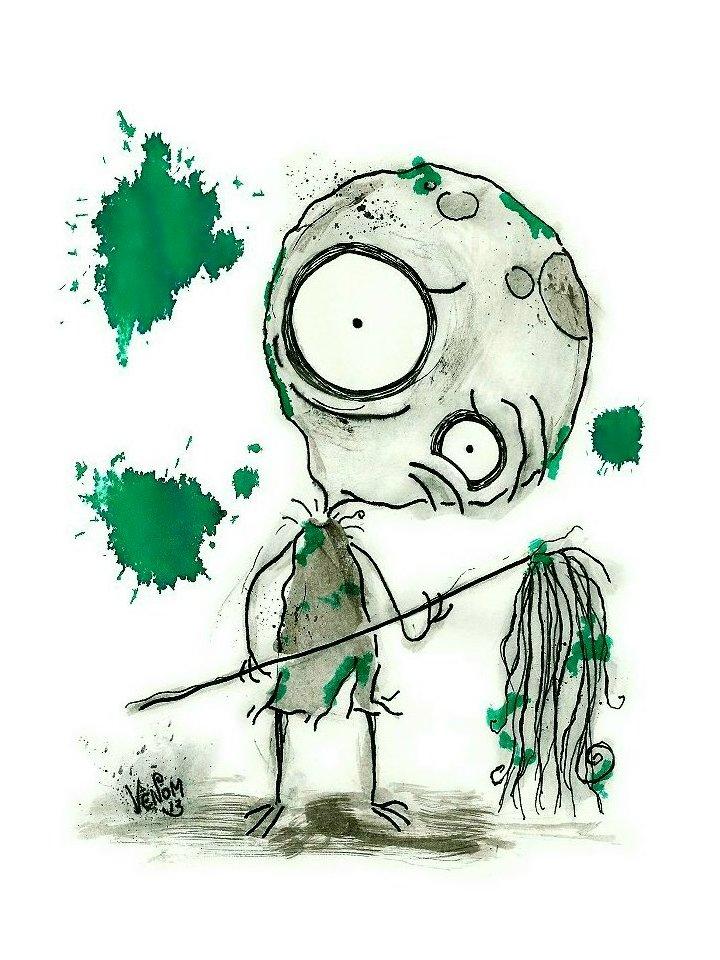 dessin-the-toxic-avenger