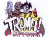 TROMATIC ART 34